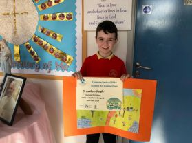 2019 Culmore Festivals Schools Art Competition Finalists