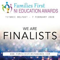 NI Education Families First Awards
